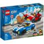 LEGO 60242 Festnahme auf der Autobahn