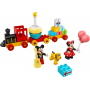 LEGO 10941 Mickys und Minnies Geburtstagszug