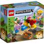 LEGO 21164 Das Korallenriff
