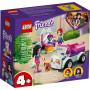 LEGO 41439 Mobiler Katzensalon