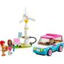 LEGO 41443 Olivias Elektroauto