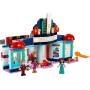 LEGO 41448 Heartlake City Kino