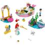 LEGO 43191 Le bateau de mariage d'Ariel