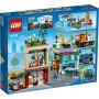 LEGO 60292 Stadtzentrum