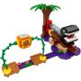 LEGO 71381 Begegnung mit dem Kettenhund – Erweiterungsset
