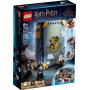 LEGO 76385 Poudlard : le cours de sortilèges