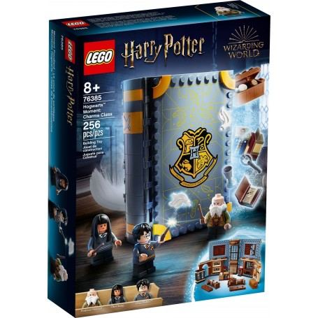 Let S Play Lego Harry Potter Jahre 5 7 100 043 Dumbledores Armee 100 Youtube