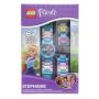 LEGO 8021254 Kinderuhr City Friends Stephanie