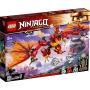 LEGO 71753 Vuurdraak aanval