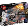 LEGO 76186 Black Panther Dragon Flyer